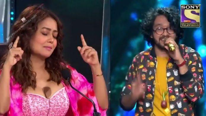 Indian Idol 12 8 May 2021