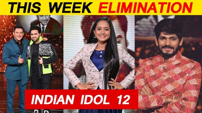Indian-Idol-12-seventh-Elimination-22nd-23rd-may