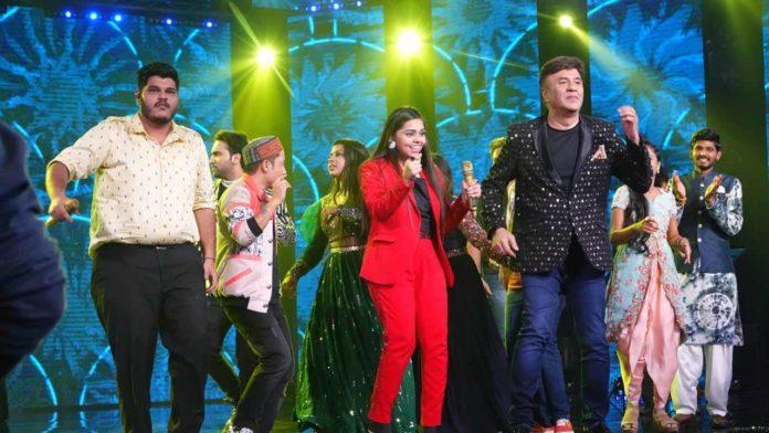 Indian Idol 12 upcoming episode