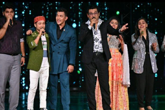 Indian-Idol-Season-12-8th-may-episode-seventh-elimination