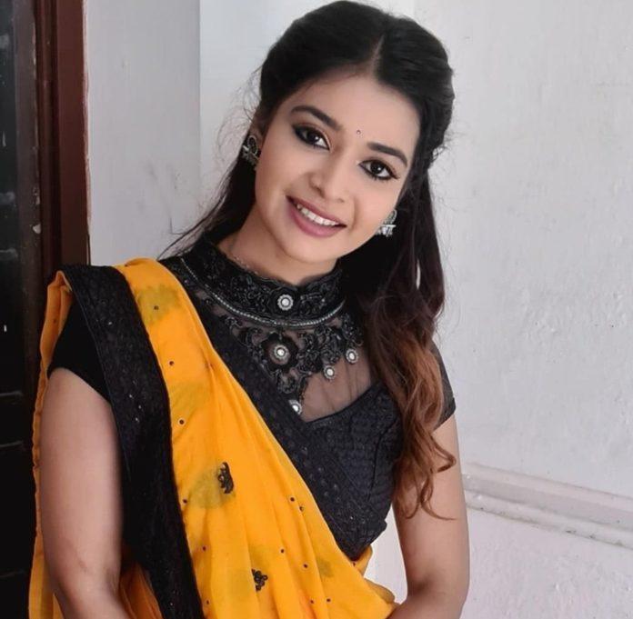 Rudra Thandavam Dharsha Gupta