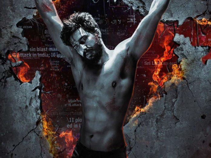 Vishnu Vishal FIR movie release