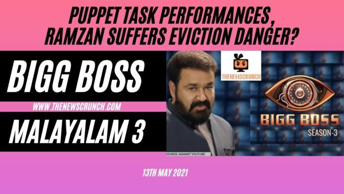 Bigg-Boss-Malayalam-Season-3-vote-results-13th-may-2021-vote-results