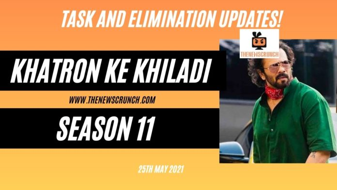 khatron ke khiladi 11 elimination this week