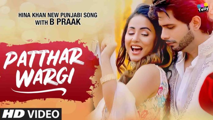 patthar wargi music video release date