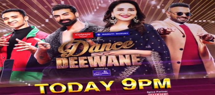 Dance-Deewane-3-elimination-27th-June-2021