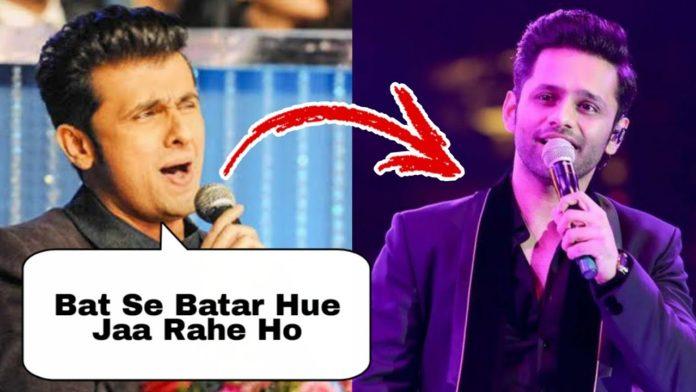Rahul Vaidya Indian Idol