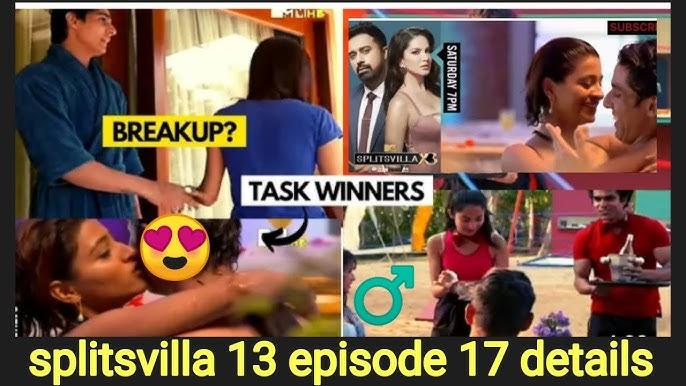 Splitsvilla X3 episode 17 task winner vote out elimination this week