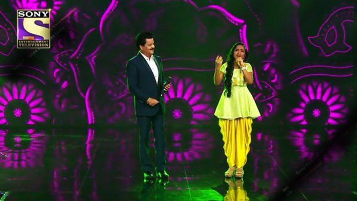 Udit Narayan Indian Idol 12