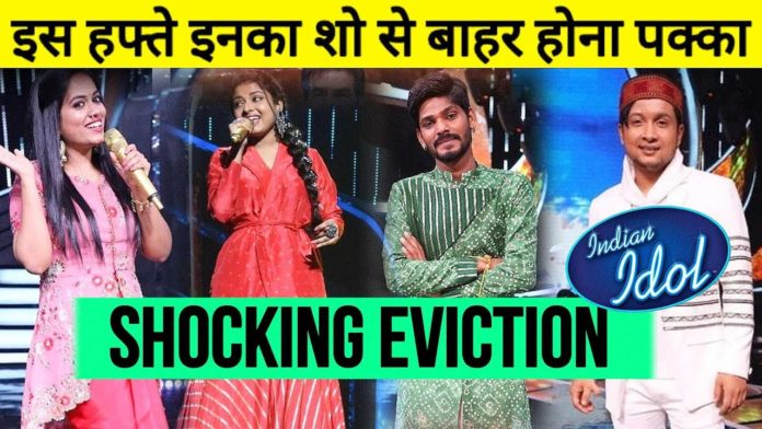 indian idol 12 online voting eighth elimination 12th 13th june episode