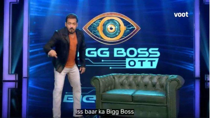 Bigg Boss OTT release date
