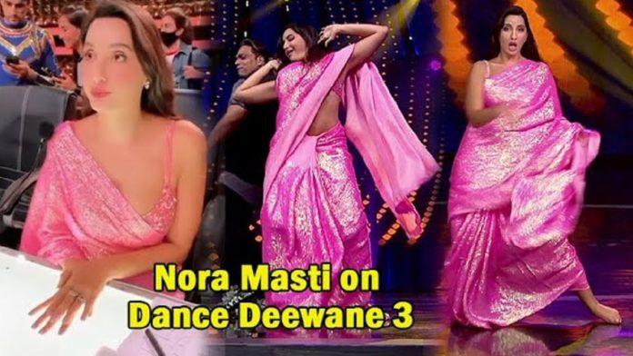 Dance-deewane-3-elimination-25th-july