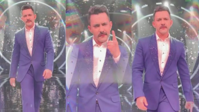 Indian Idol 12 Aditya Narayan
