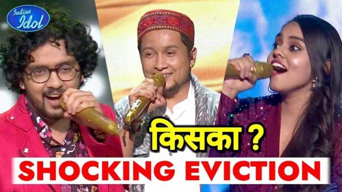 Indian-Idol-12-Elimination-17th-july-episode