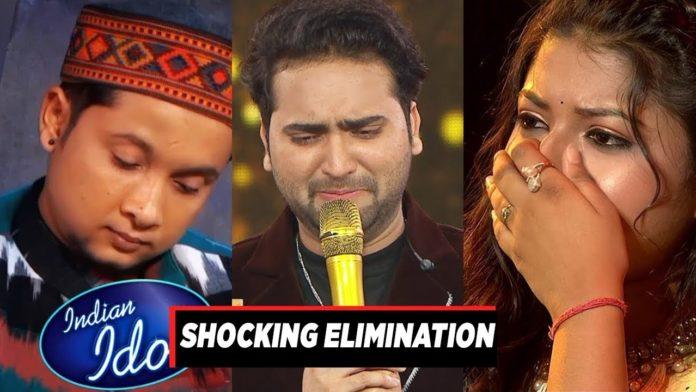 Indian Idol 12 Elimination pre-finale