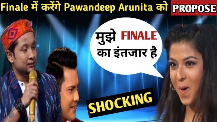 Indian Idol 12 Finale Top 3