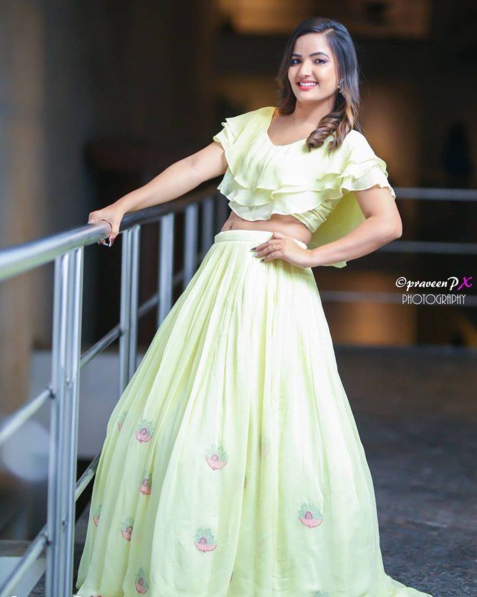 Siri Hanmanth Bigg Boss Telugu 5