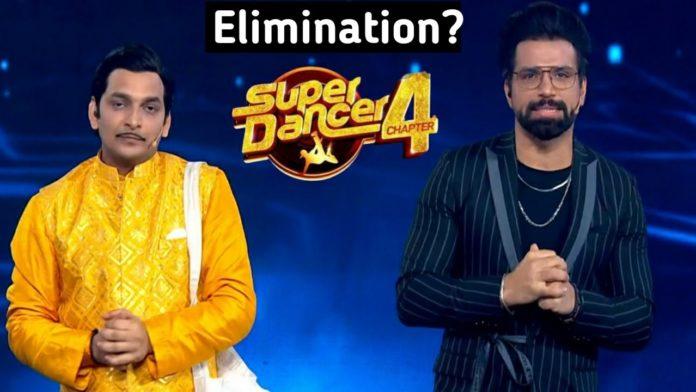 Super-Dancer-Chapter-4-Elimination-25th-july-episode