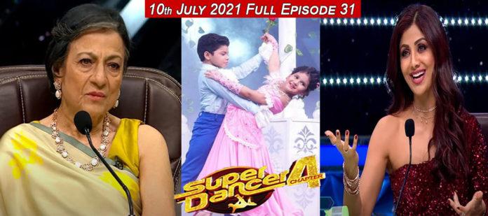 Super-Dancer-Chapter-4-Episode-10th-July-2021-elimination