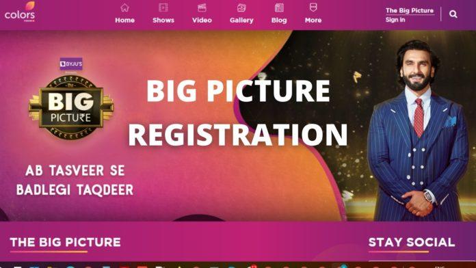The-Big-Picture-Quiz-Show-Registration