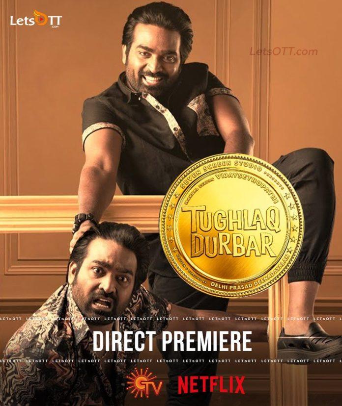 Tughlaq Durbar release date
