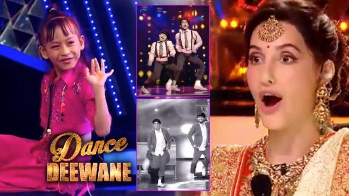 dance deewane 3 elimination 31st july and 1st august episode