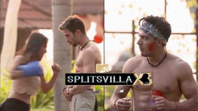 splitsvilla x3 22nd episode 30th july elimination vote out winner