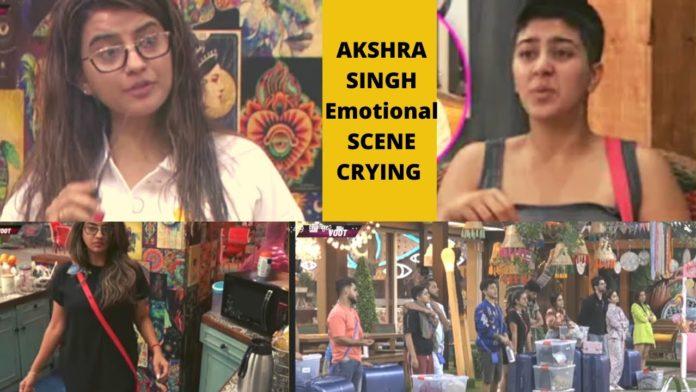 Akshara Singh about extramarital affairs