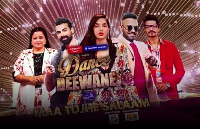 Dance-Deewane-Season-3-Elimination-28-29th-august-episode