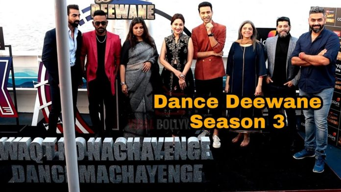 Dance-deewane-3-elimination-21st-22nd-august