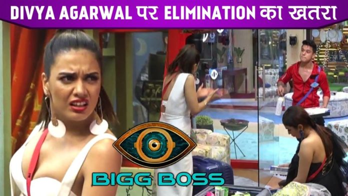 Divya Agarwal nomination