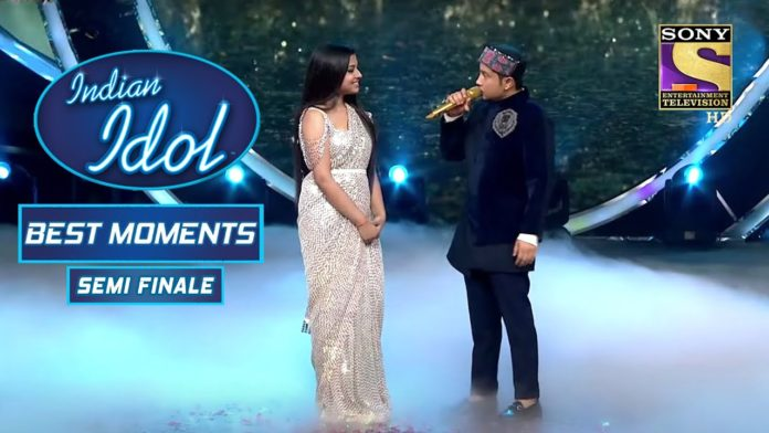 Indian Idol 12 voting results 10 august