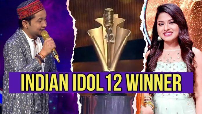 Indian Idol 12 winner prediction
