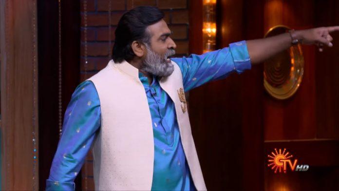 Masterchef tamil elimination