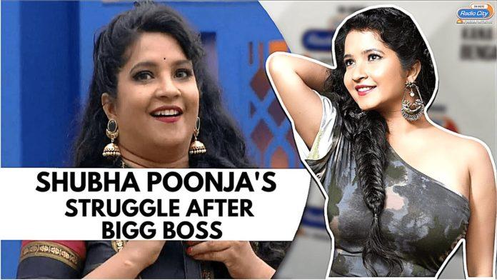 Shubha Poonja eliminated Bigg Boss