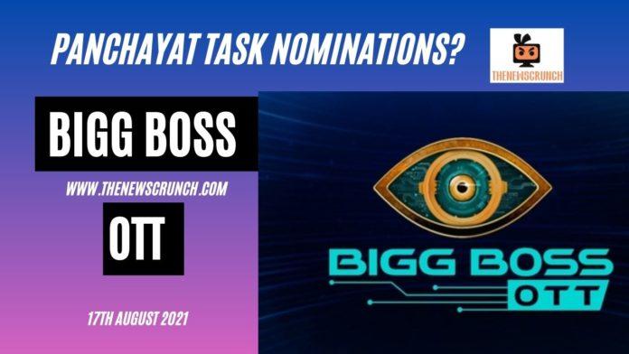 bigg boss ott nominations list week 2