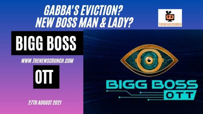 bigg boss ott 27th august voting trends