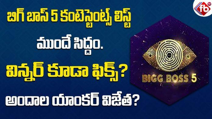 BB5 Telugu hit or flop