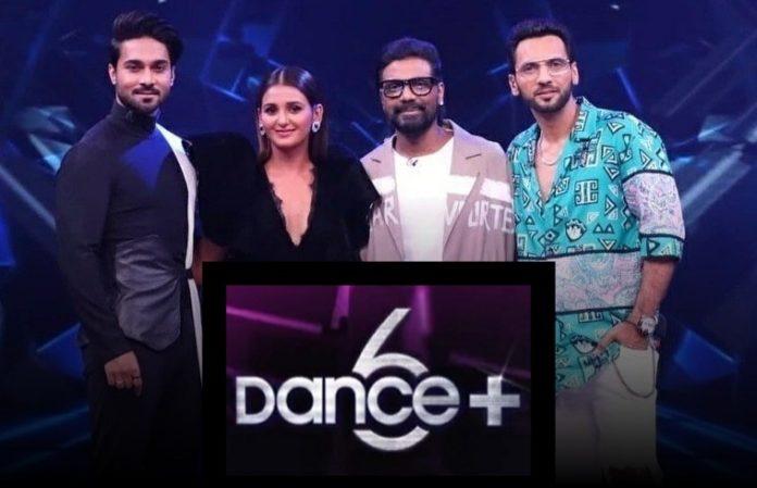 Dance-Plus-6-Contestants-List-elimination
