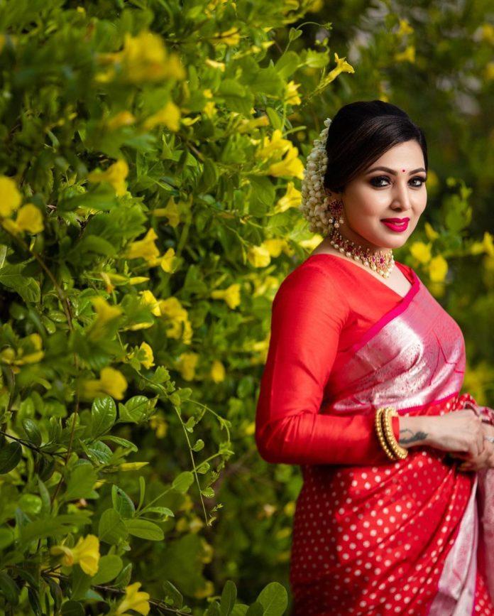 Renuka Praveen Bigg Boss 5 Tamil