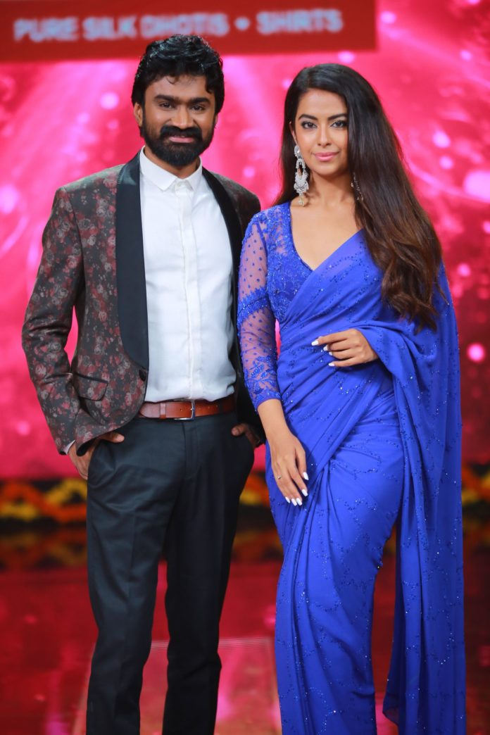 SSTL - Rahul & Avika Gor