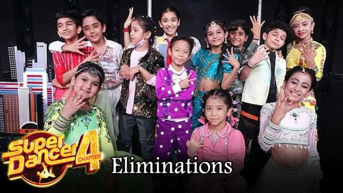 Super-Dancer-Chapter-4-Elimination-super-10-contestants
