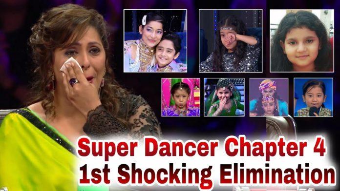 Super-Dancer-Chapter-4-elimination-online-voting-4th-5th-September-2021