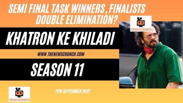 khatron ke khiladi 11 elimination finalists