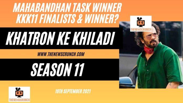 khatron ke khiladi 11 winner finalists runner up