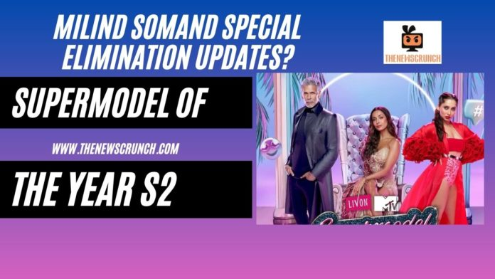 supermodel of the year s2 elimination 25th september episode