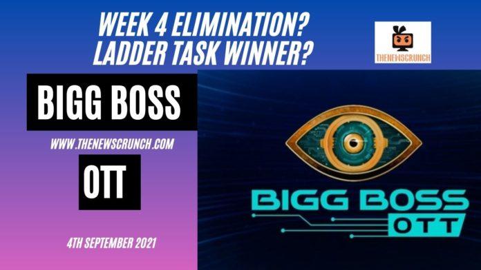 bigg boss ott 3rd eviction voting results