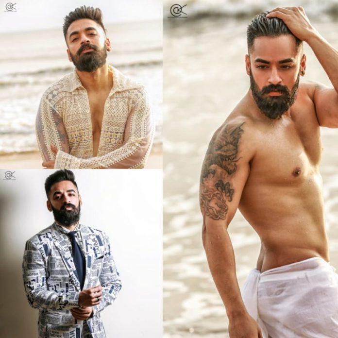 gopinath ravi bigg boss tamil 5 contestant